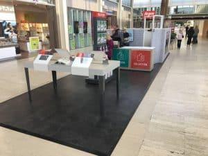 Argos Christmas Pop-up Shop, The Centre Milton Keynes