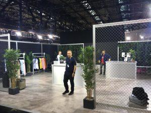 Hype Clothing, Berlin Fashion Show