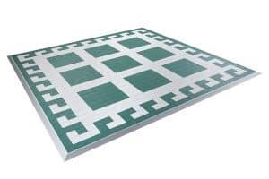 bespoke pattern floor