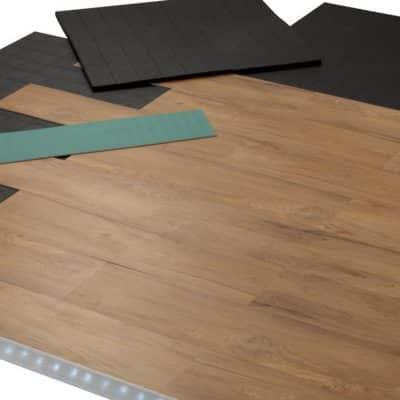 wood vinyl flooring