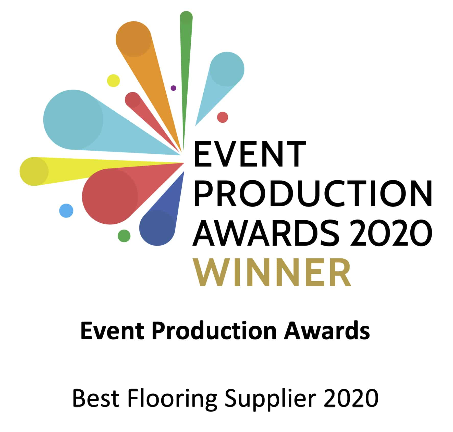 Best event flooring